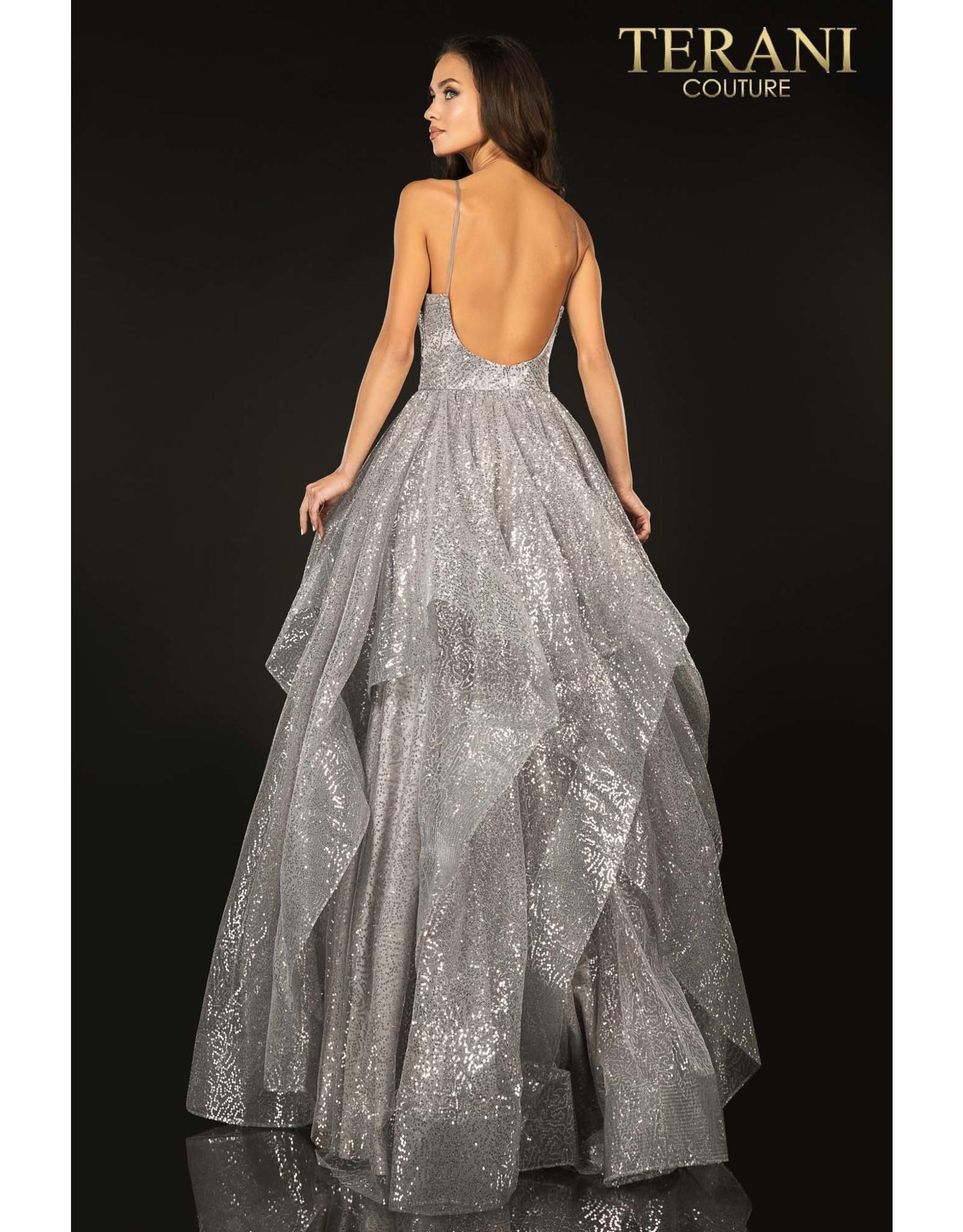 Terani 2011P1214 Terani Dresses