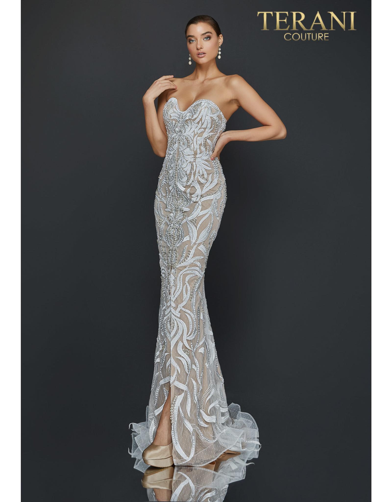Terani 2011P1067 Terani Dresses