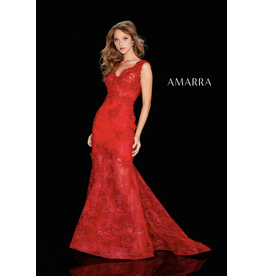 Amarra 20223 Amarra Dresses