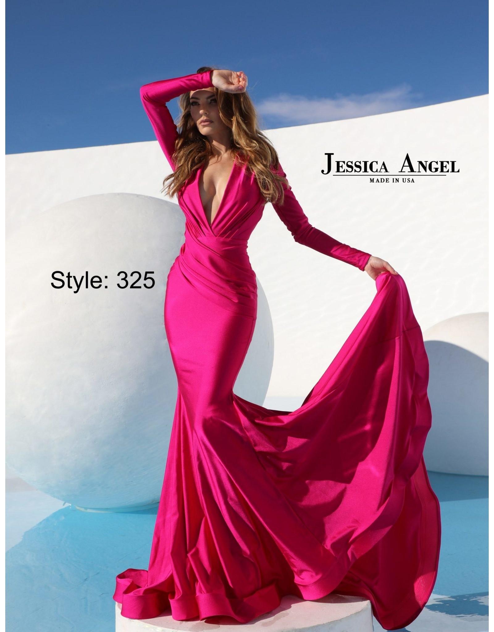 Jessica Angel 325 Jessica Angel Dresses