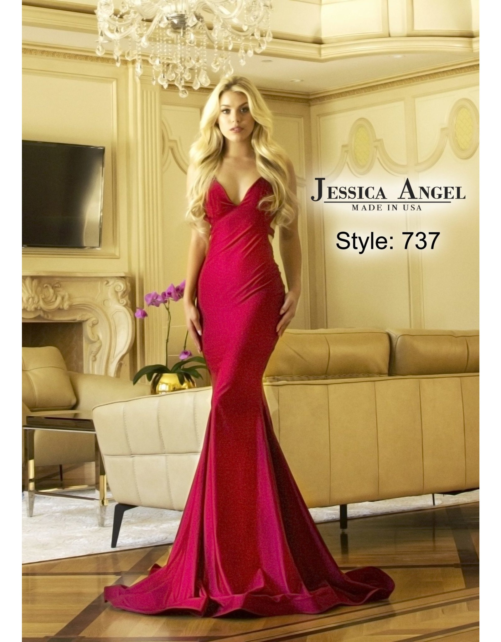 Jessica Angel 737 Jessica Angel Dresses