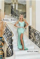 Jessica Angel 805 Jessica Angel Dresses
