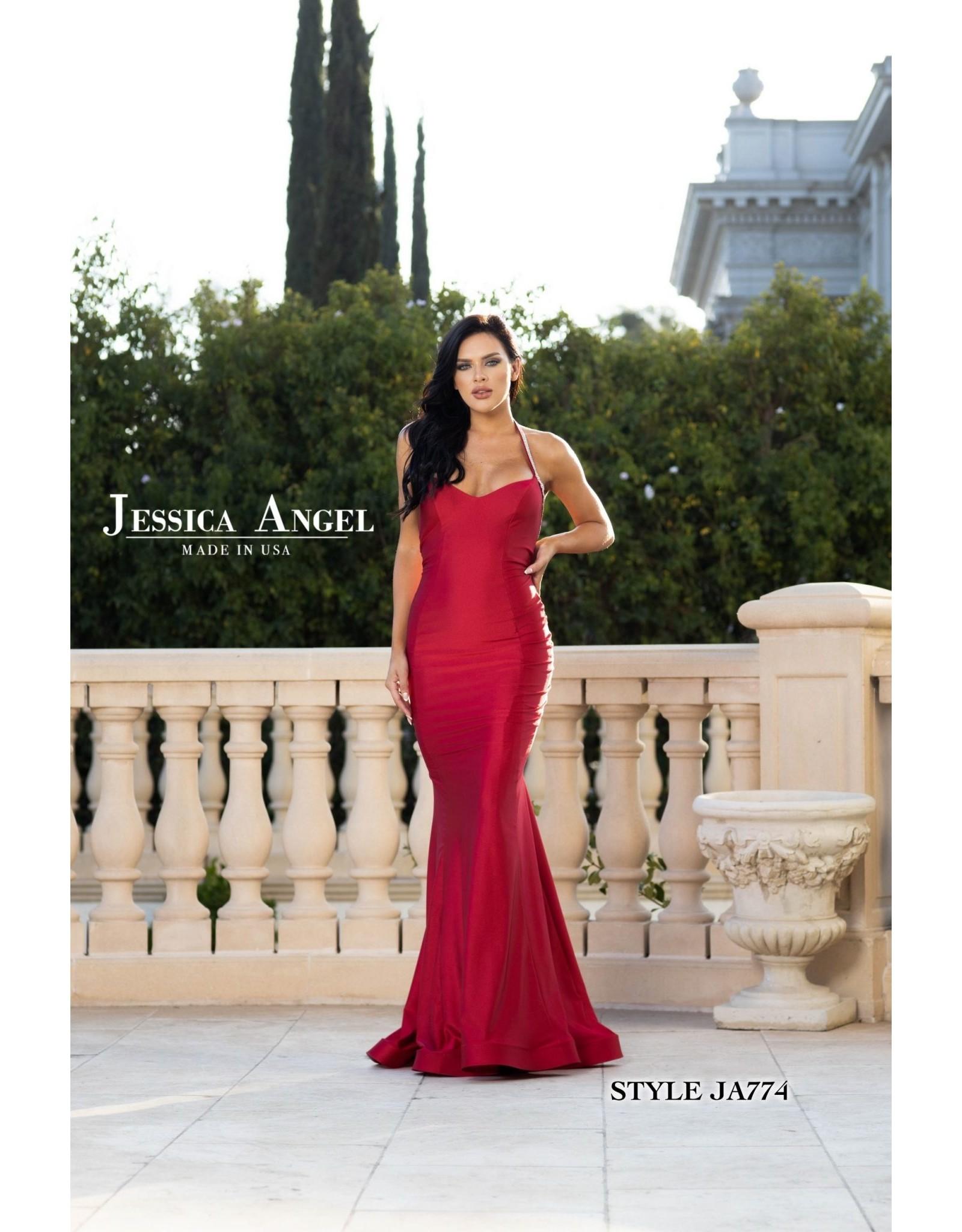 Jessica Angel 774 Jessica Angel Dresses