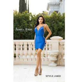 Jessica Angel 832 Jessica Angel Dresses