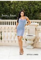 Jessica Angel 822 Jessica Angel Dresses