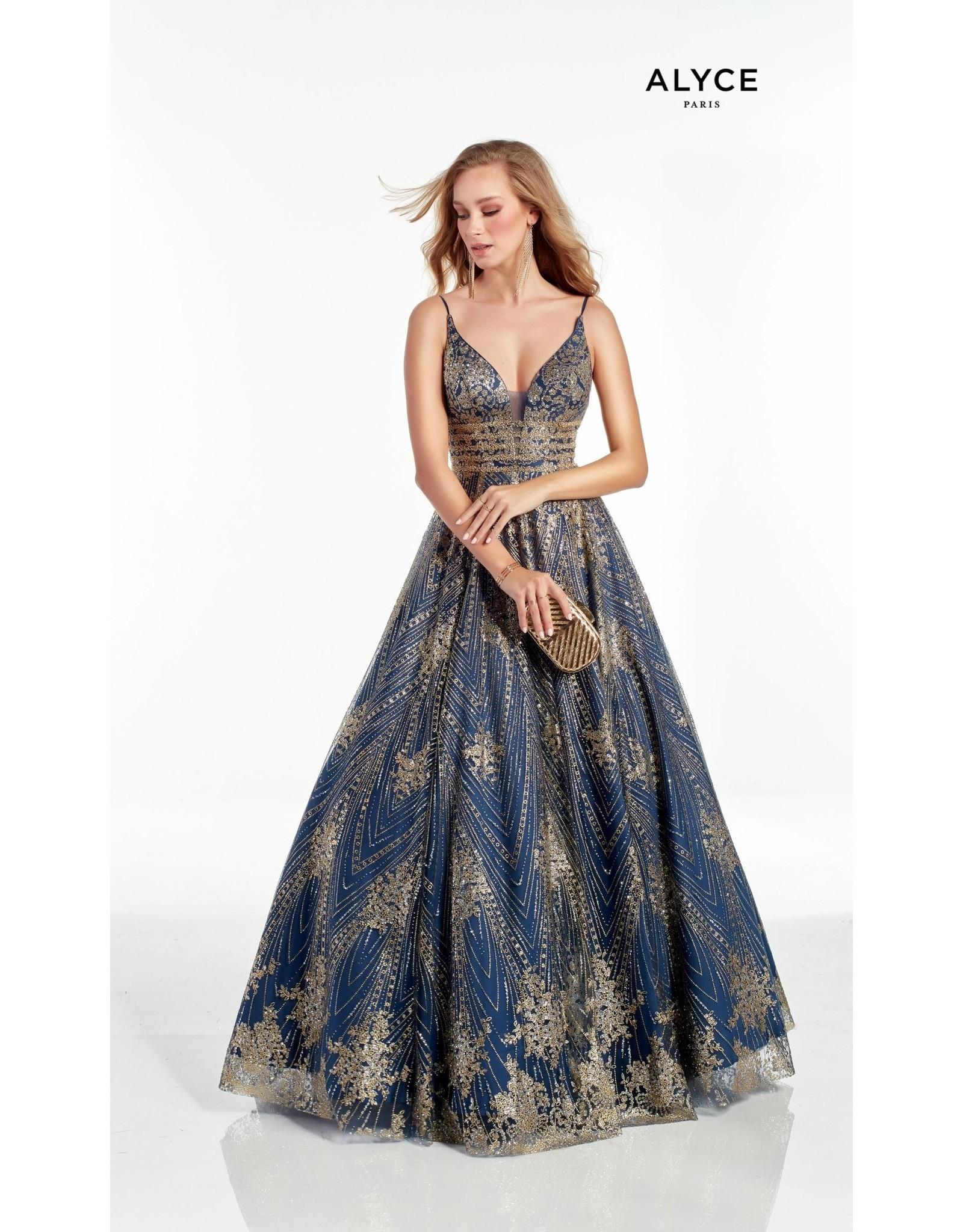 Alyce 60870 Alyce Dresses