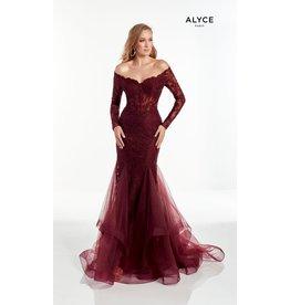 Alyce 60920 Alyce Dresses