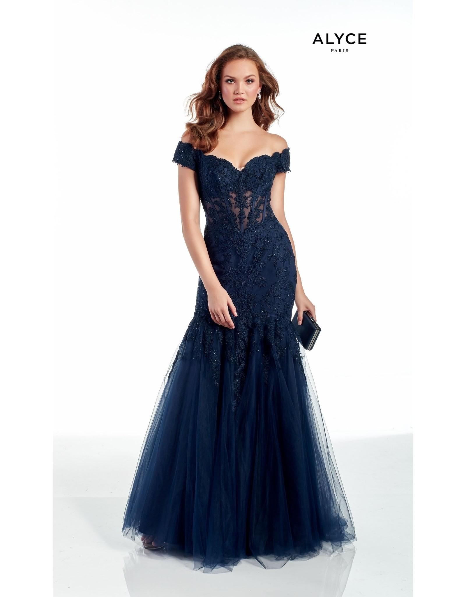 Alyce 60925 Alyce Dresses
