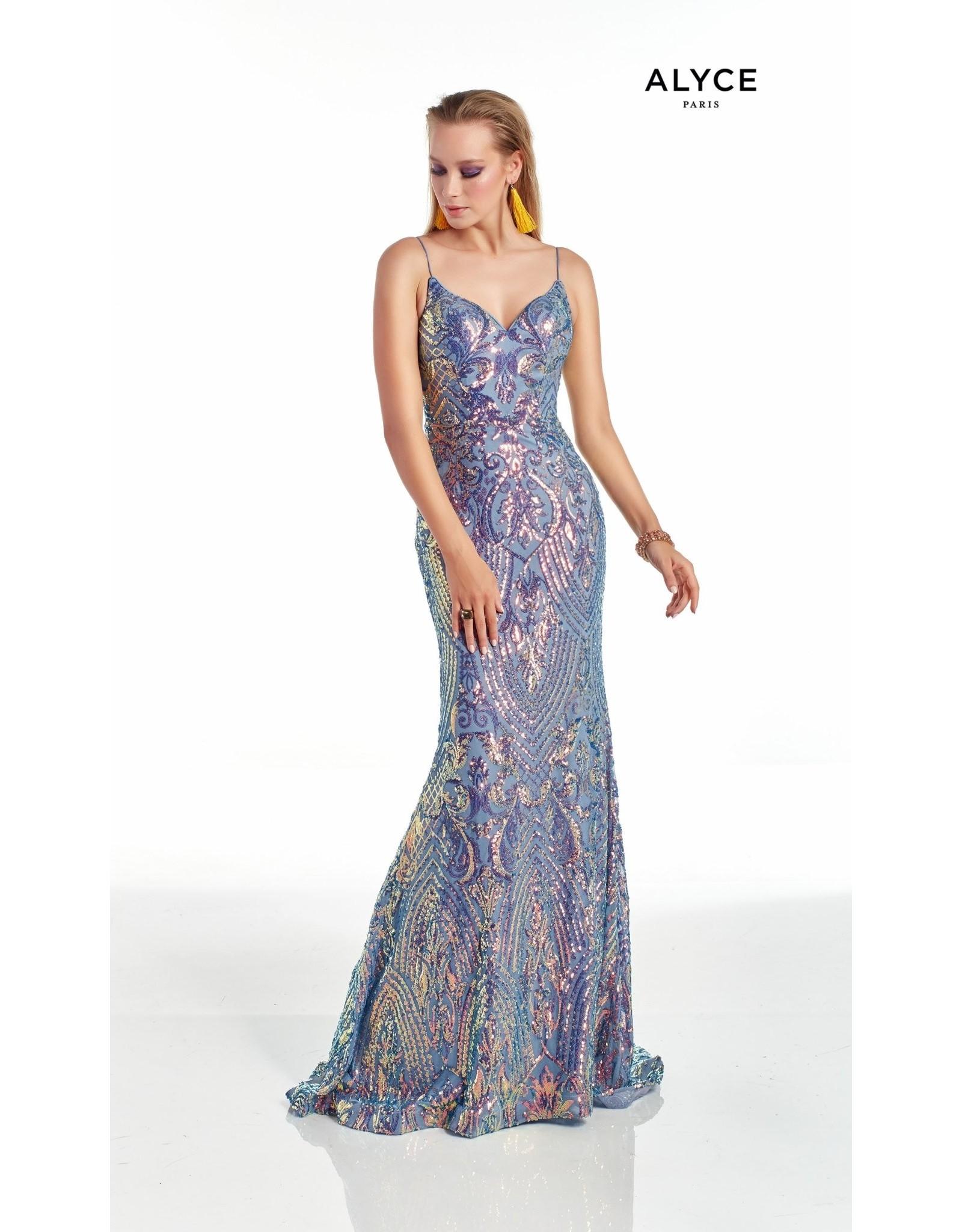 Alyce 60939 Alyce Dresses