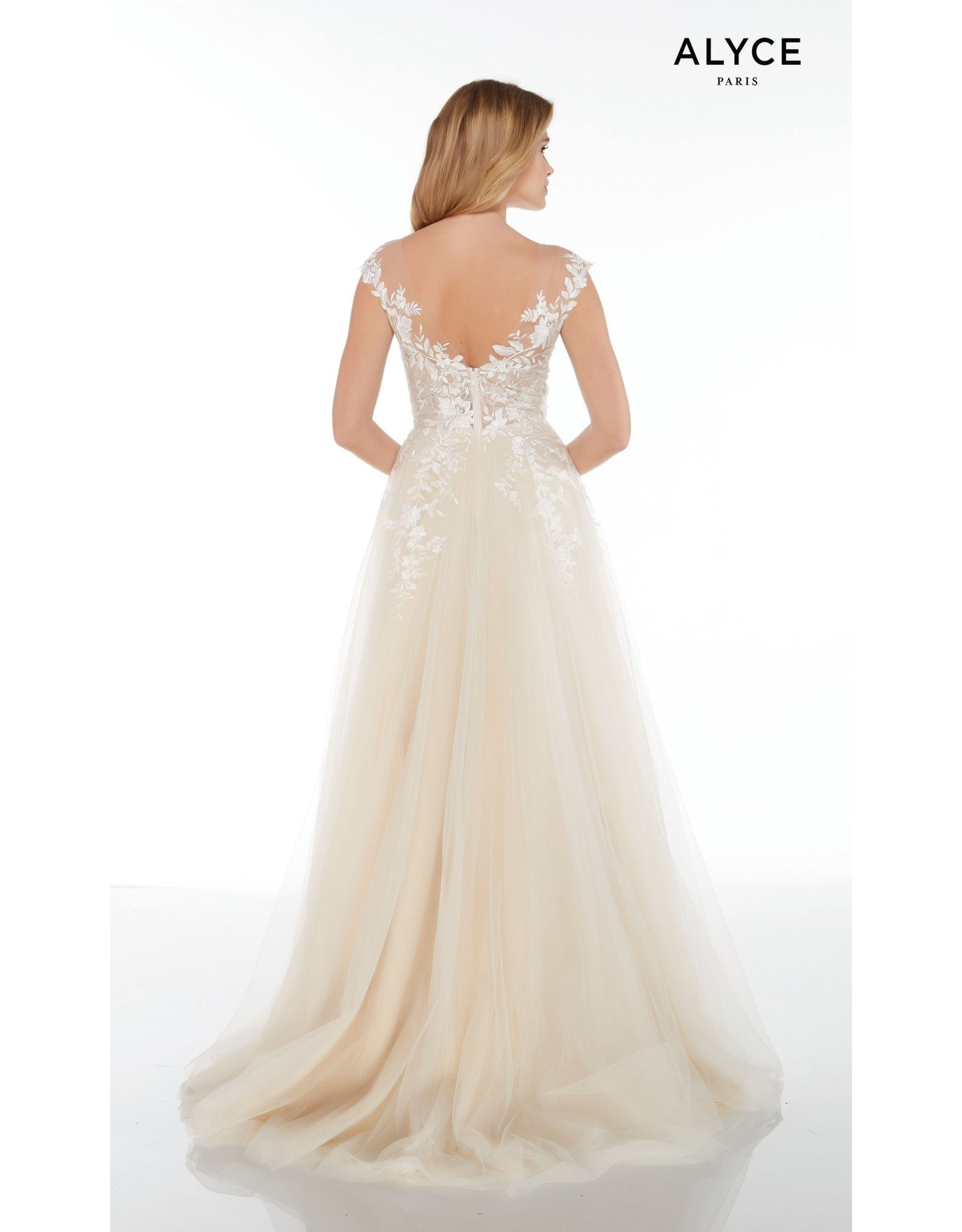Alyce 5090 Alyce Dresses