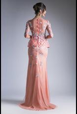 Cinderella Divine 7018 Andrea & Leo Dresses