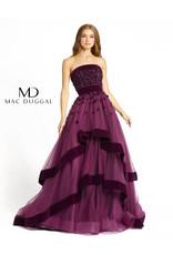 Mac Duggal 66346H Mac Duggal Dresses