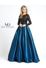 Mac Duggal 62883H Mac Duggal Dresses