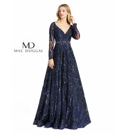 Mac Duggal 67113H Mac Duggal Dresses