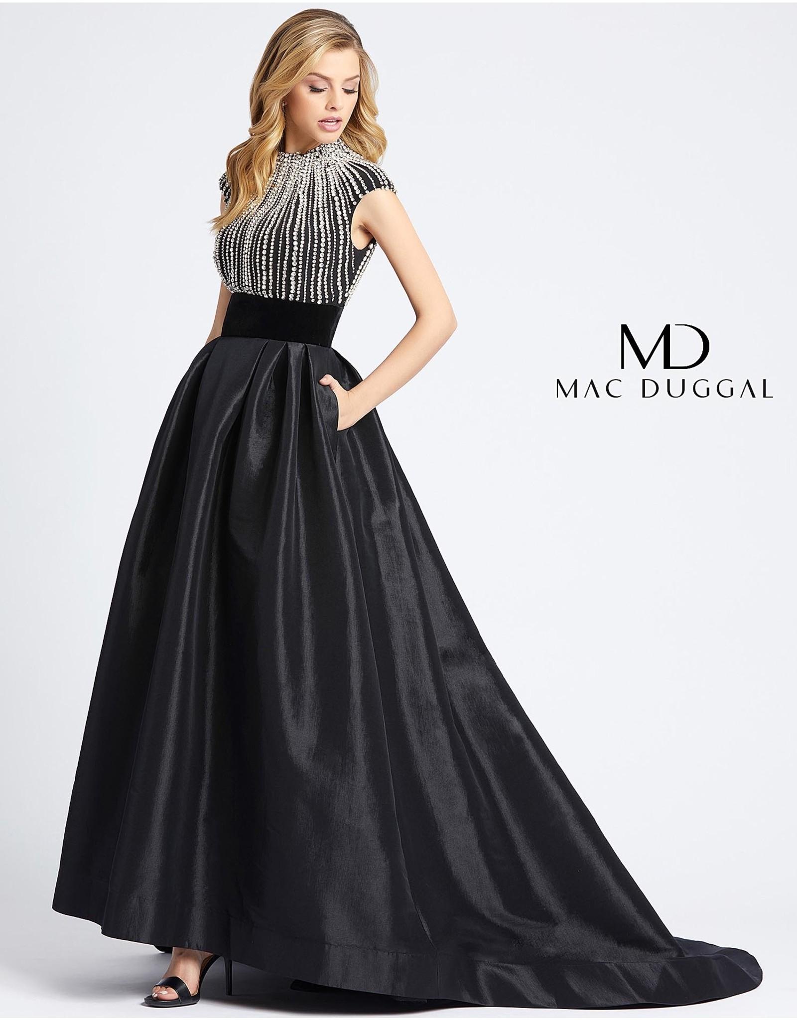 Mac Duggal 77269H Mac Duggal Dresses