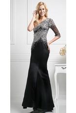 Cinderella Divine 8789 Cinderella Devine Black 10