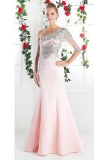 Cinderella Divine 8789 Cinderella Devine Blush 6
