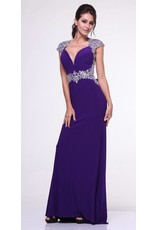 Cinderella Divine 8901 Cinderella Devine Purple 6