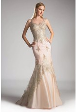 Cinderella Divine 8980 Cinderella Devine Champagne 6