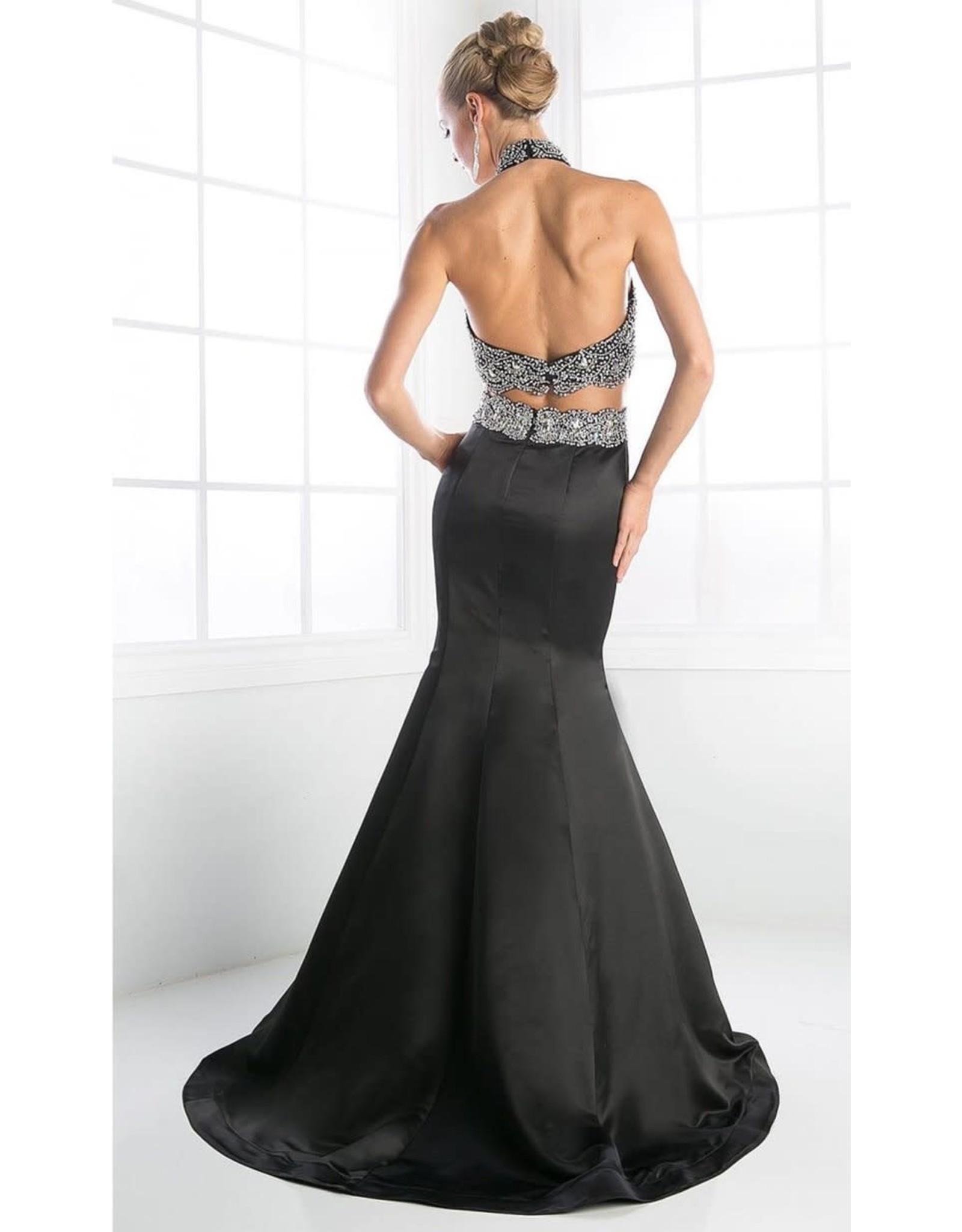 Cinderella Divine C241 Cinderella Devine Black 4