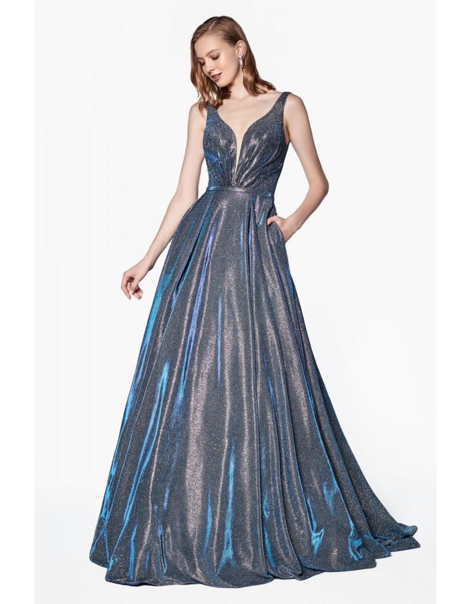 Cinderella Divine CB0034 Cinderella Devine Gray Royal 16