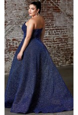 Cinderella Divine CB045C Cinderella Devine Midnight 18