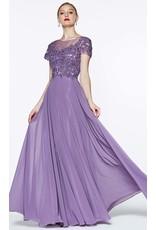 Cinderella Divine CD0139 Cinderella Devine Violet XL
