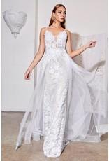 Cinderella Divine CD931W Cinderella Devine Off White 8