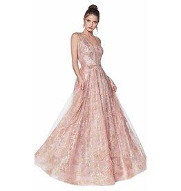 Cinderella Divine CJ271 Cinderella Devine Rose Gold 10