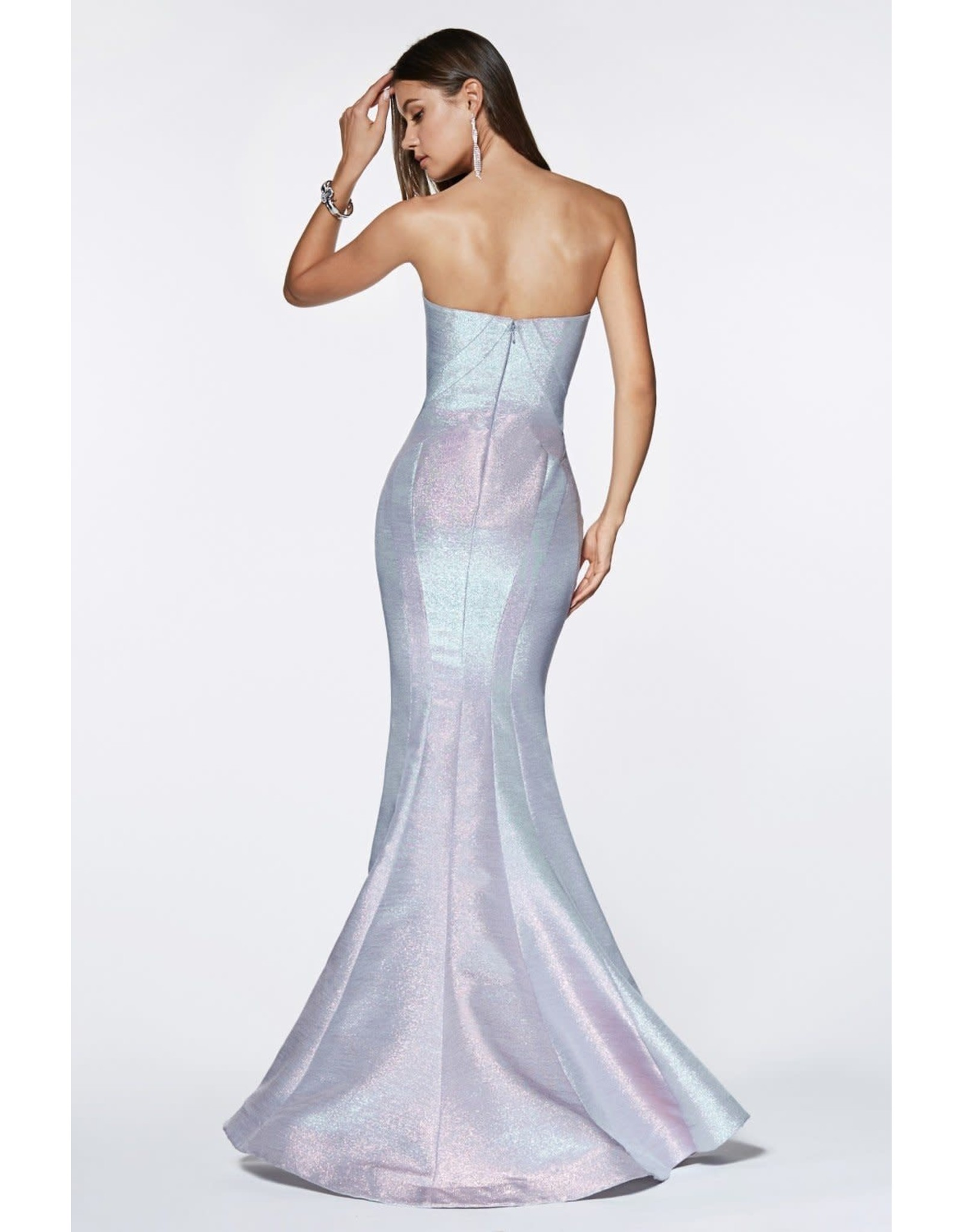 Cinderella Divine CR824 Cinderella Devine Opal Blue 8