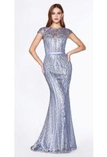 Cinderella Divine J768 Cinderella Devine Smokey Blue 8