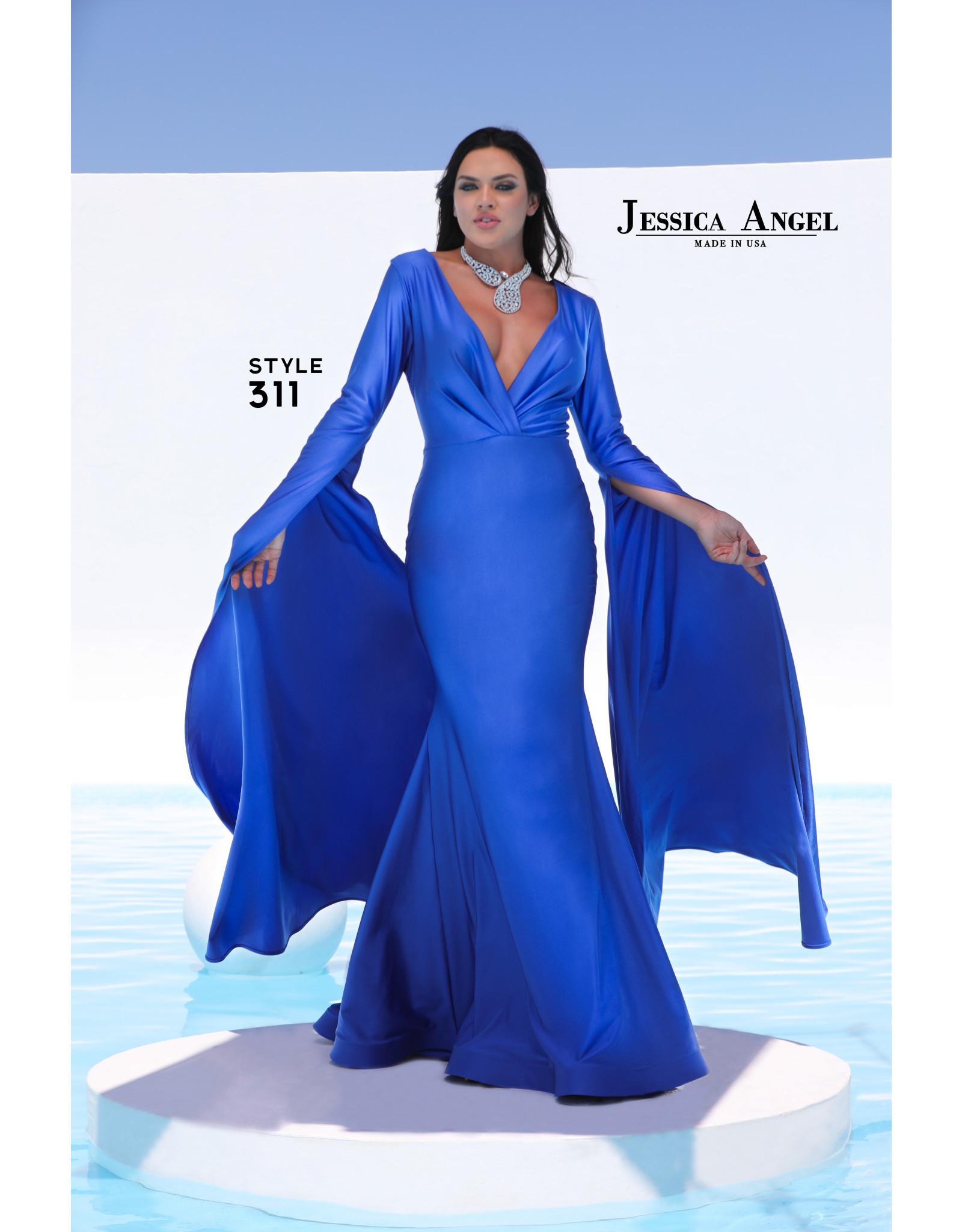 Jessica Angel 311 Jessica Angel Dresses