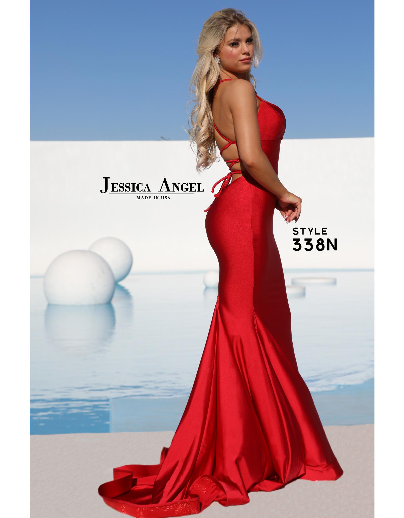 Jessica Angel 338N Jessica Angel Dresses