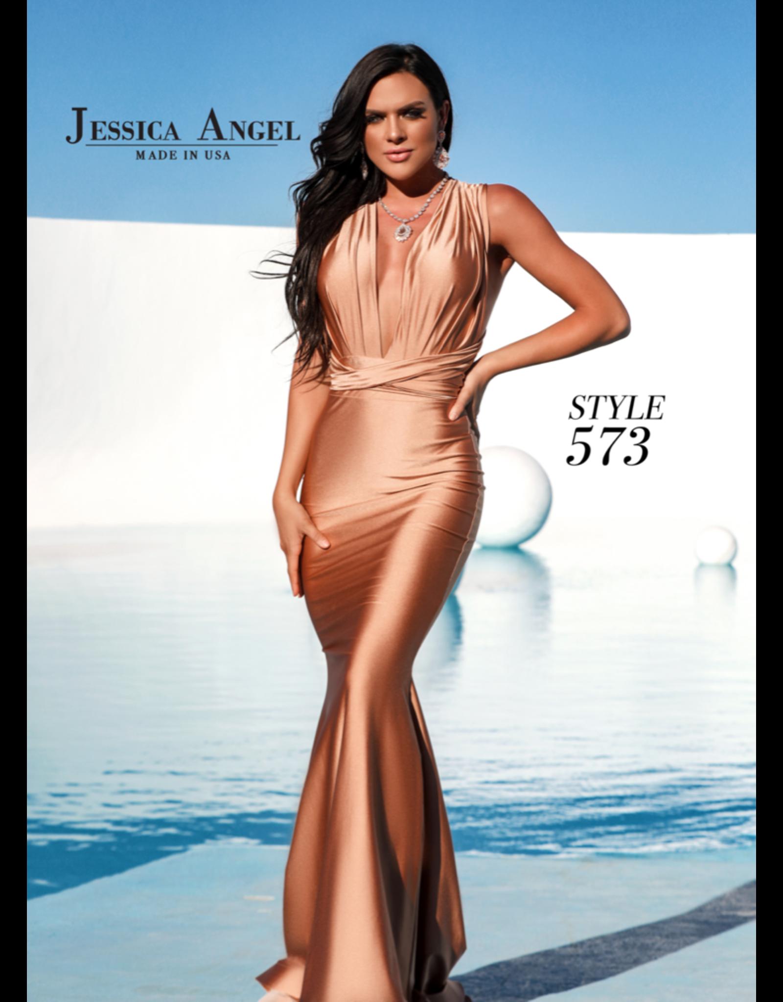 Jessica Angel 573 Jessica Angel Dresses