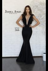 Jessica Angel 566 Jessica Angel Dresses