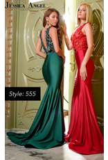 Jessica Angel 555 Jessica Angel Dresses