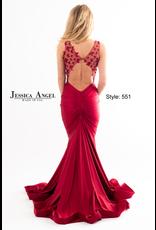 Jessica Angel 551 Jessica Angel Dresses