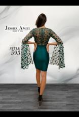 Jessica Angel 593 Jessica Angel Dresses