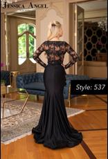 Jessica Angel 537 Jessica Angel Dresses