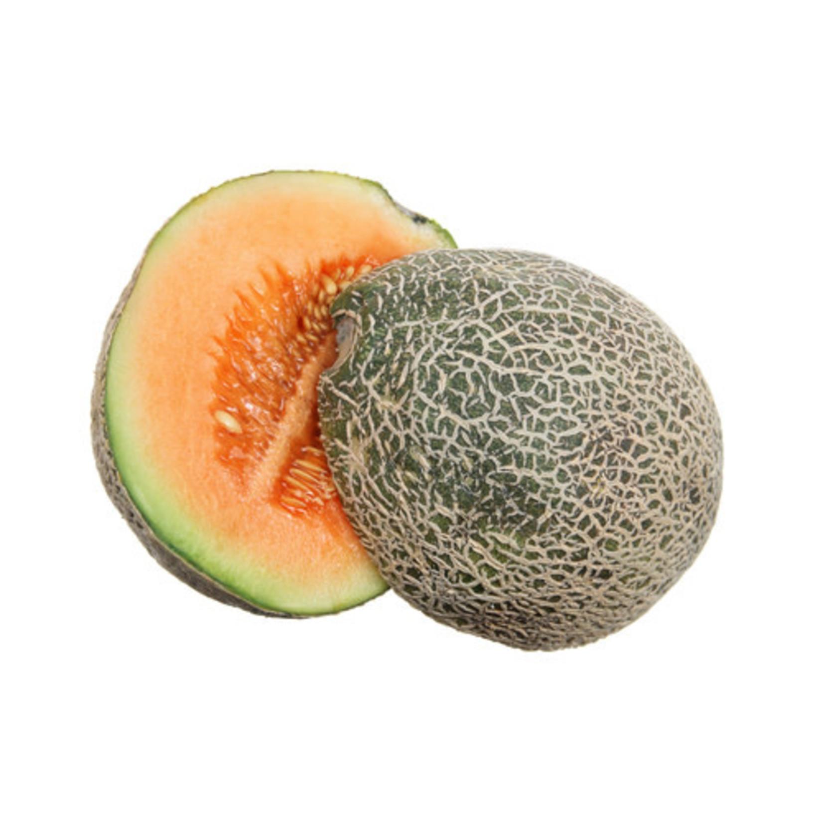 Cantaloupe (seed pkg)