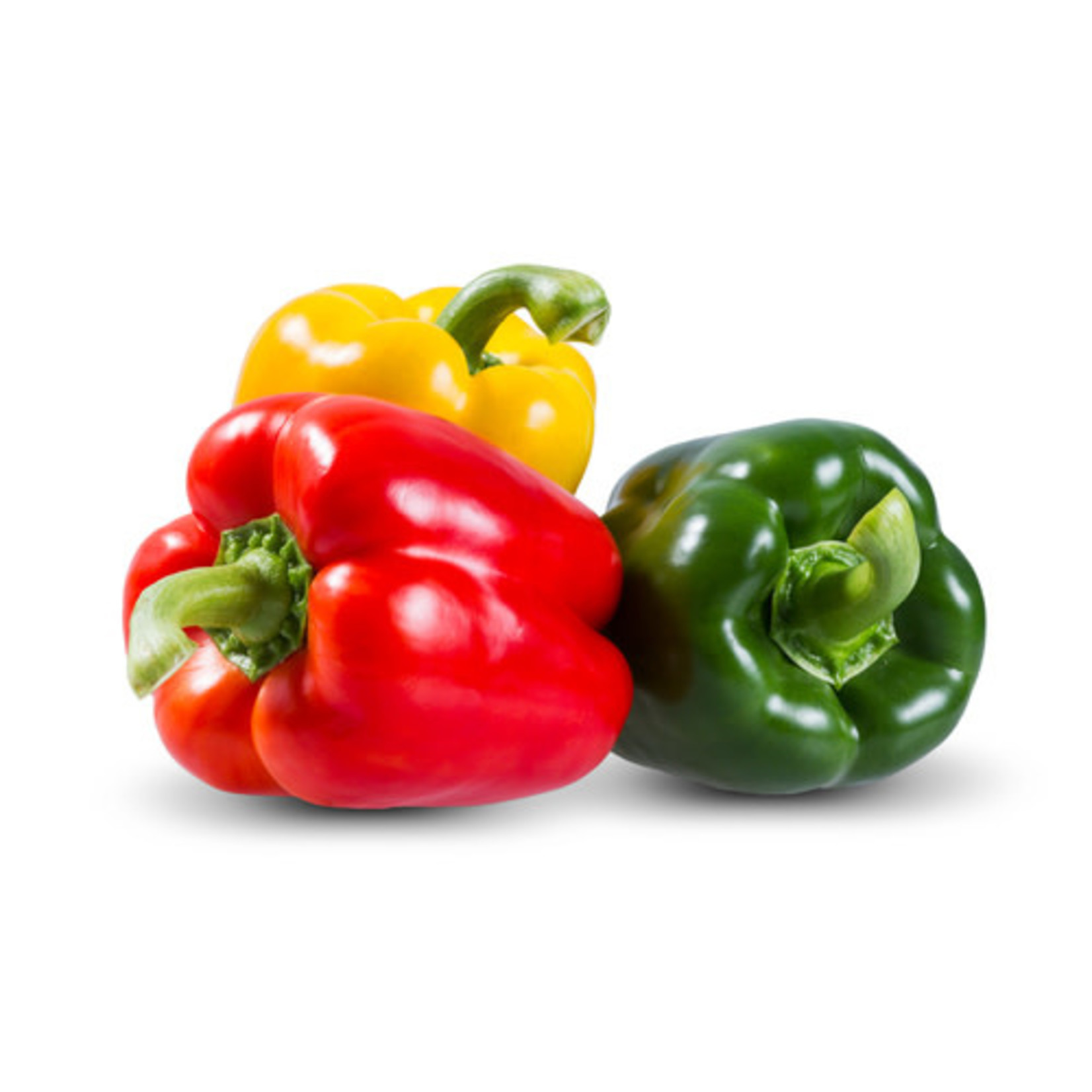 Peppers (seed pkg)