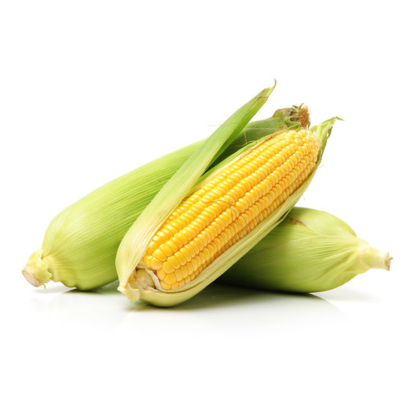 Corn ORGANIC (seed pkg) - Supersweet 2171