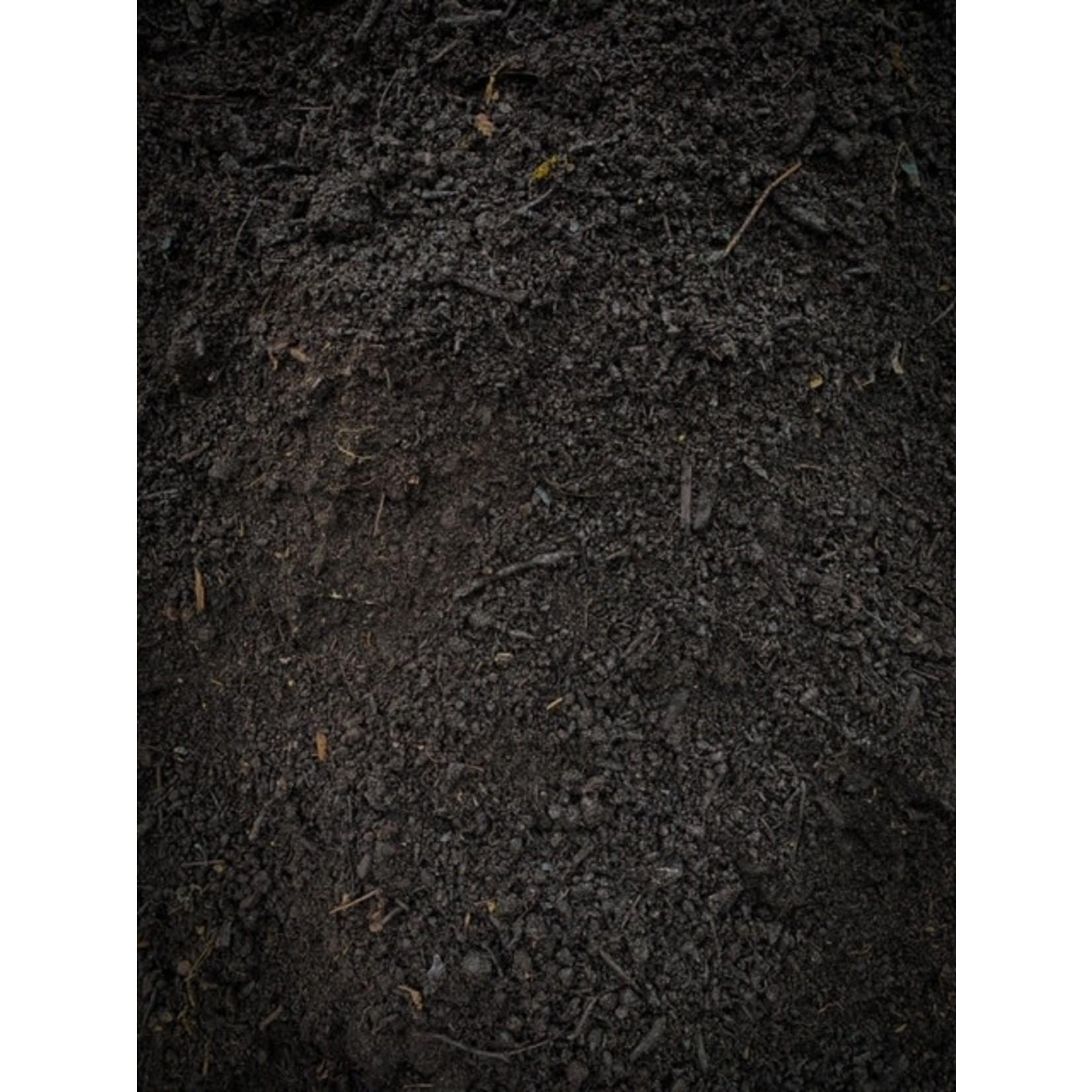 Sandhill Topsoil + Organic Mix  [Bulk]