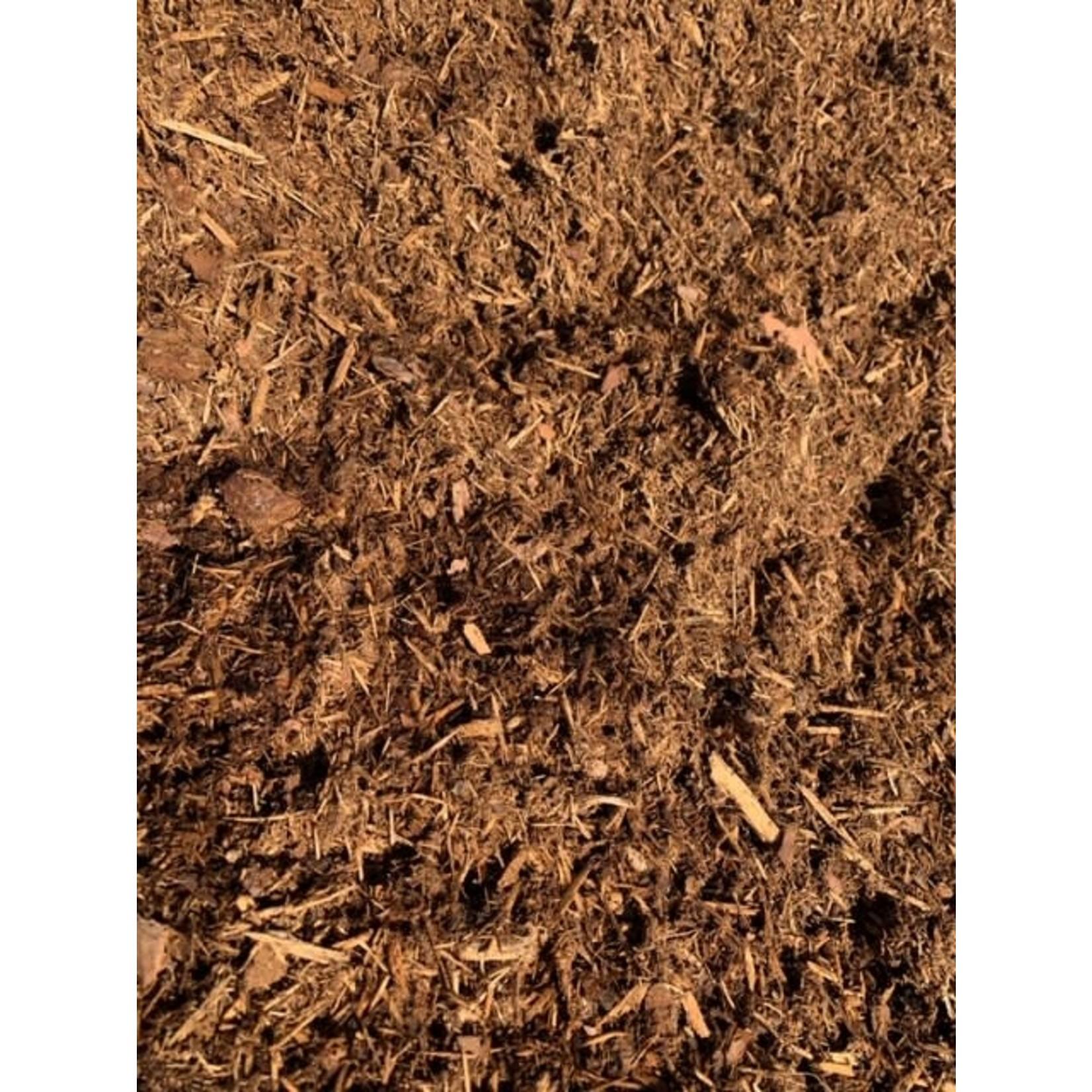Mulch - Natural  [Bulk]
