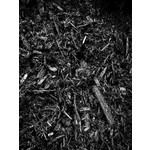 Mulch - Black  [Bulk]