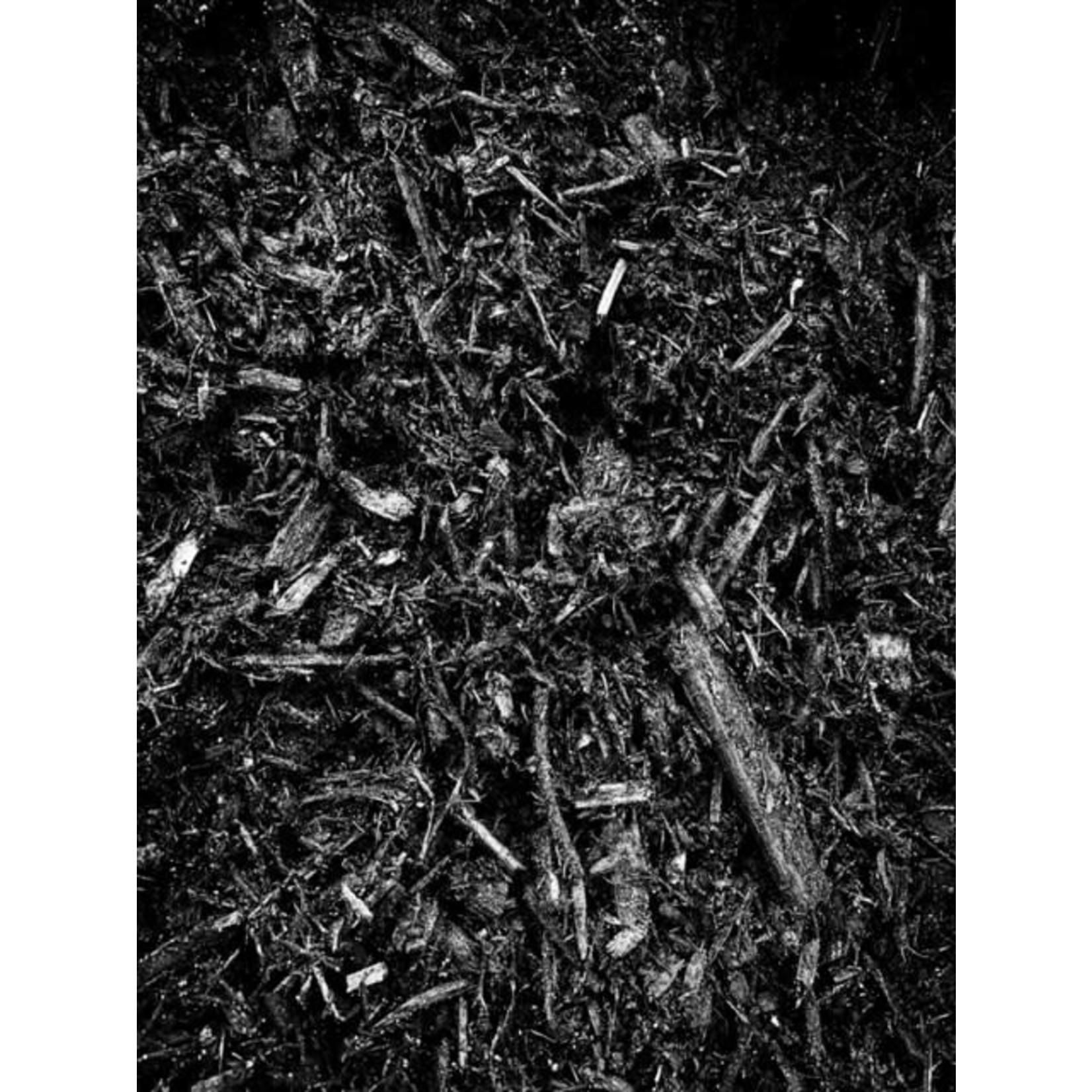 Mulch - Black  [Bulk]