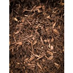 Mulch - Enhanced Brown  [Bulk]