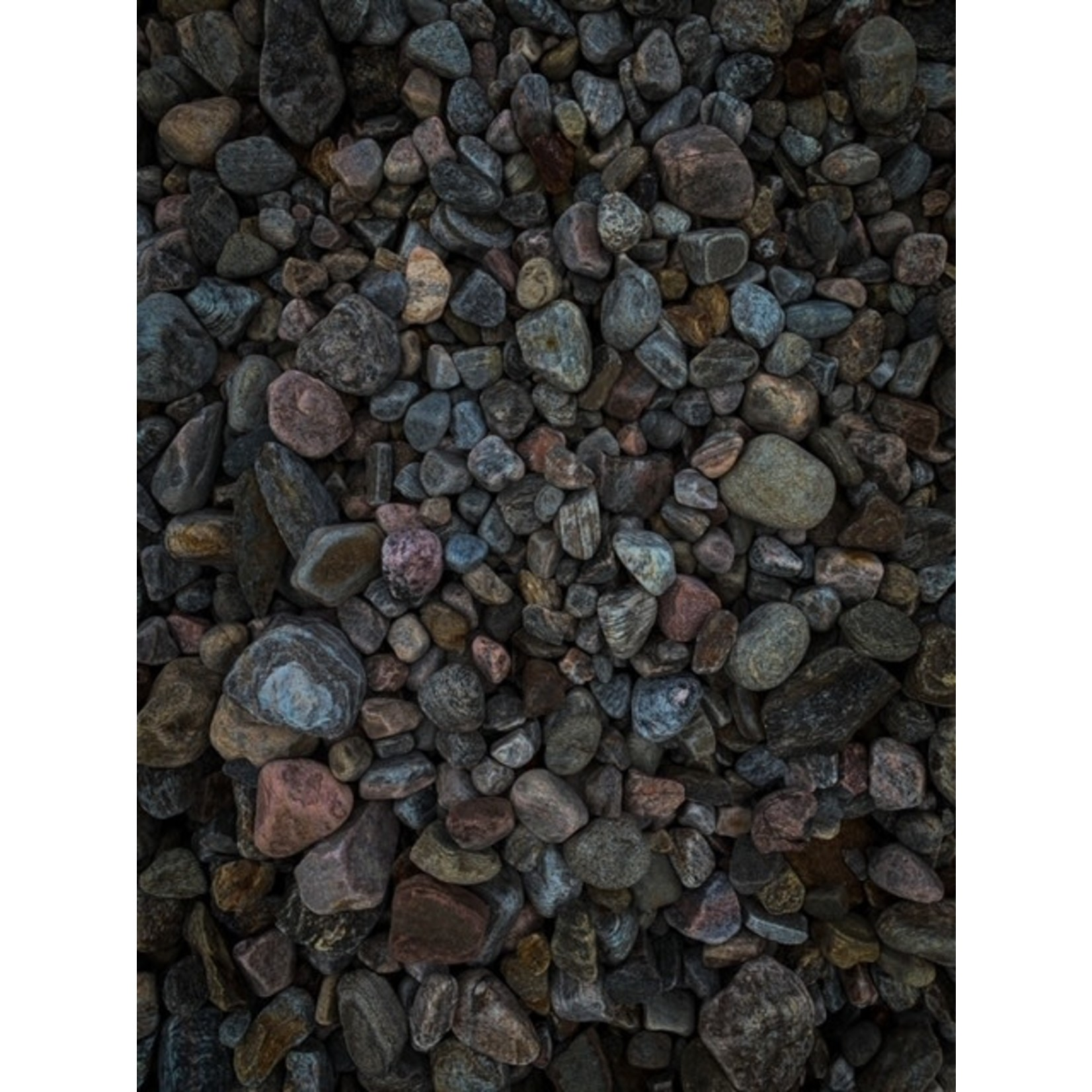 "1-3"" River Rock  [Bulk]"