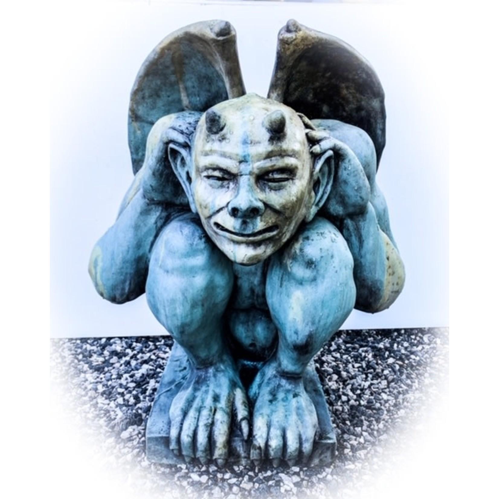 Statuary - Gargoyle Giddian