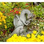 Statuary - Maternal Dragon